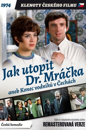 Watch How to Drown Dr. Mracek, the Lawyer Free Movie Online