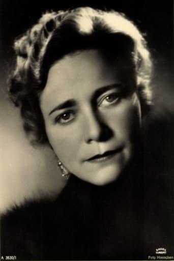 Image of Franziska Kinz