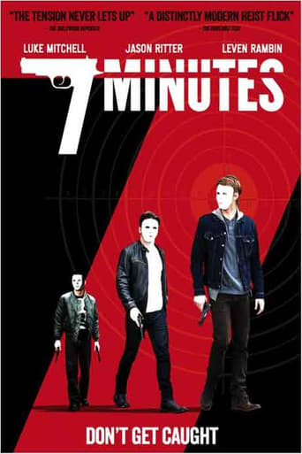 Poster of 7 Minutes