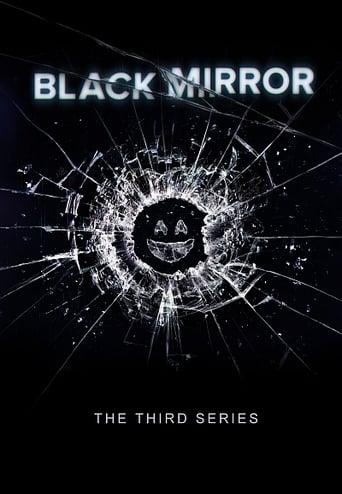 Juodasis veidrodis / Black Mirror (2016) 3 Sezonas LT SUB žiūrėti online