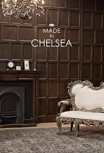 Capitulos de: Made in Chelsea