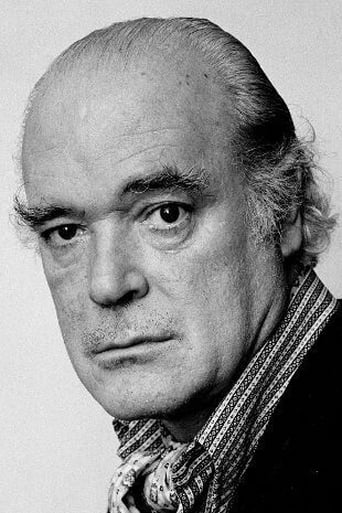 Image of Patrick Magee