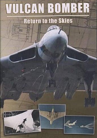 Vulcan Bomber: Return to the Skies