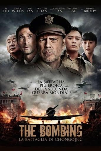 The Bombing - La battaglia di Chongqing