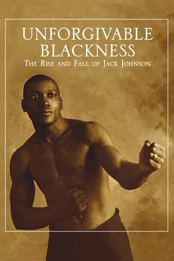 Poster of Unforgivable Blackness: The Rise and Fall of Jack Johnson