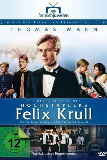 Poster of Bekenntnisse des Hochstaplers Felix Krull