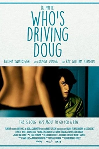 Poster of Who's Driving Doug