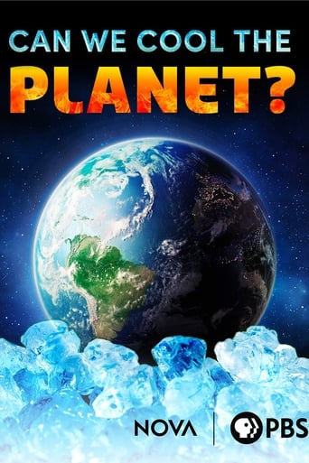 Can we cool the planet ?