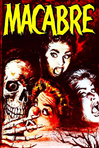 Poster of Macabre