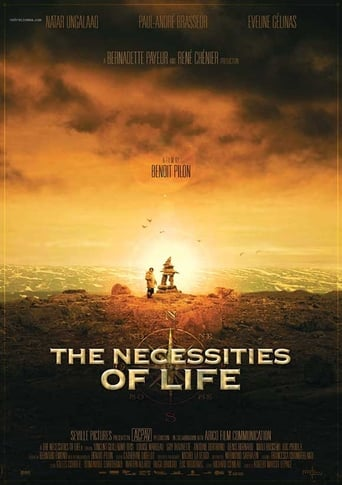 The Necessities of Life