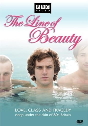 Capitulos de: The Line of Beauty