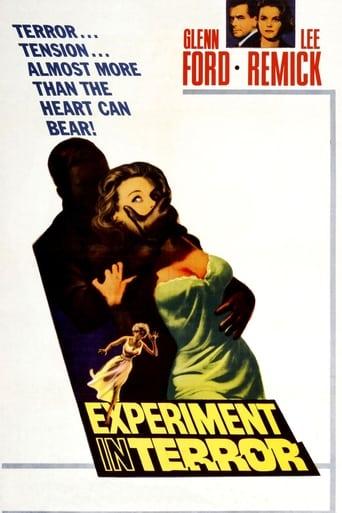 'Experiment in Terror (1962)
