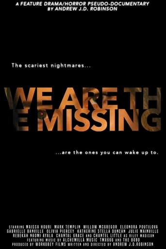 Watch We Are the Missing Online Free in HD