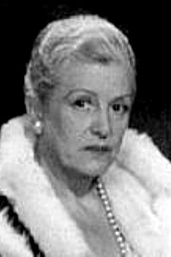 Image of Florence Wix