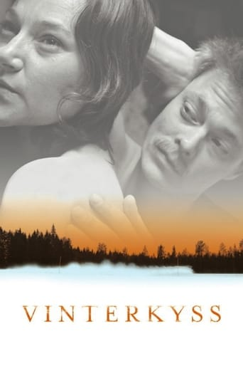 Poster of Kissed by Winter