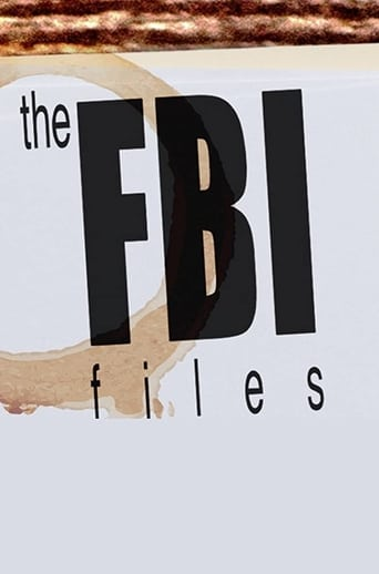 Capitulos de: The FBI Files