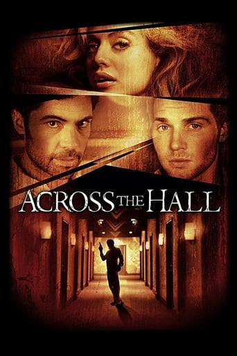 Poster of Across the Hall