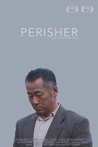 Poster of Perisher