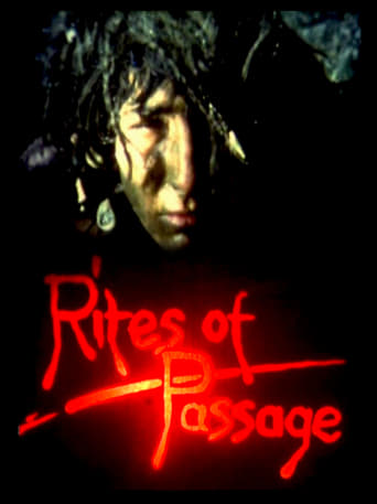 Poster of Rites of Passage