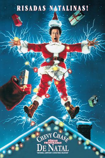 Férias Frustradas de Natal - Poster