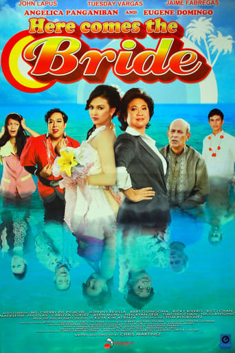 Watch Here Comes the Bride Online Free Putlocker