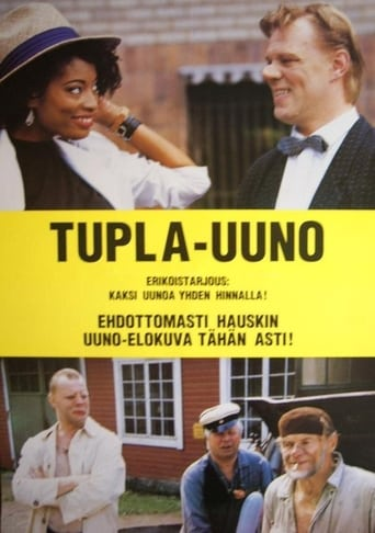 Poster of Tupla-Uuno
