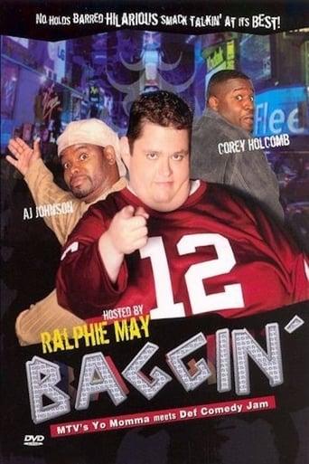 Poster of Baggin'