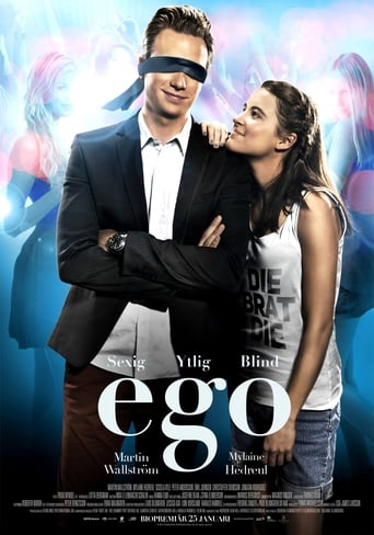Poster of Ego