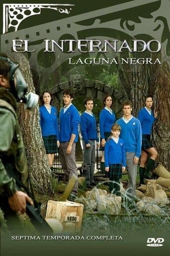 El internado - Drama / 2007 / 7 Staffeln