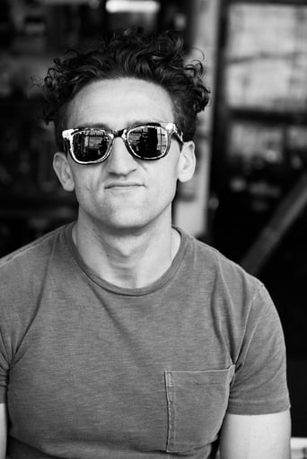 Casey Neistat Profile photo