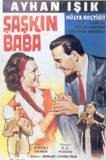 Poster of Şaşkın Baba