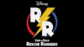 Chip 'n' Dale: Rescue Rangers (2022)