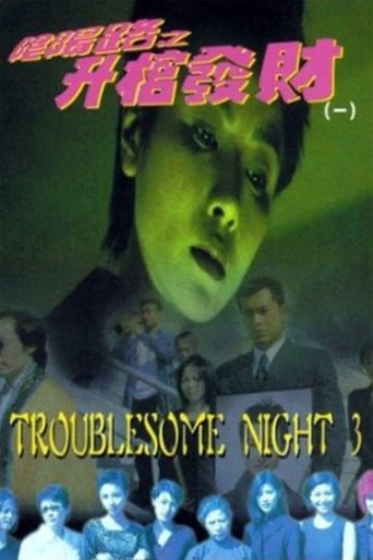 Watch Troublesome Night 3 Online