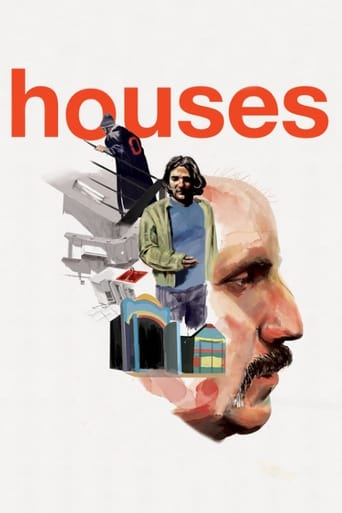 Poster of Houses