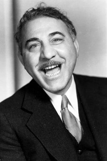 Image of Henry Armetta