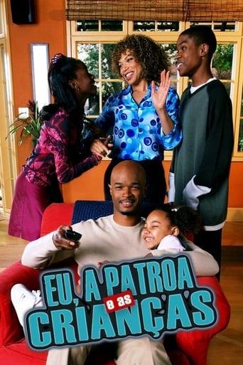 Eu, a Patroa e as Crianças 1ª a 5ª Temporada Completa Torrent – 2001-2005 Dublado / Dual Áudio (BluRay) 720p e 1080p – Download