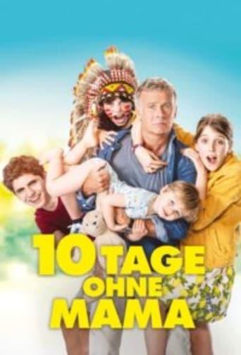 Zehn Tage ohne Mama - Komödie / 2020 / ab 0 Jahre