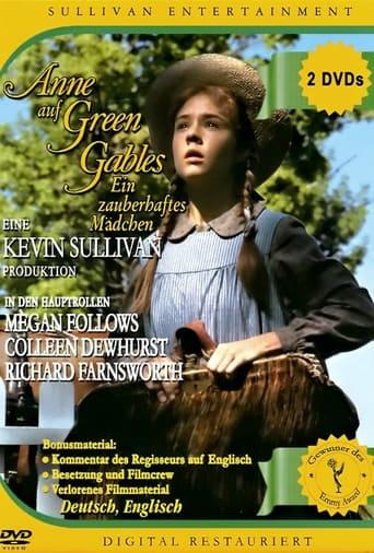 Anne auf Green Gables - Ein zauberhaftes Mädchen