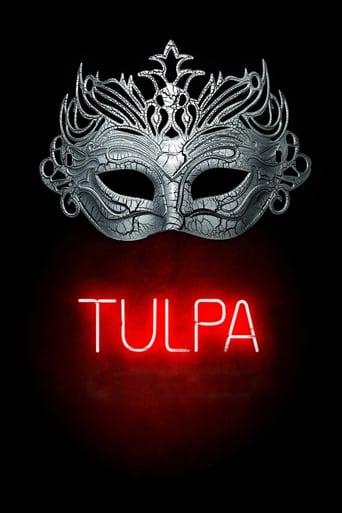 Poster of Tulpa - Perdizioni mortali