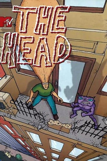 Poster of The Head