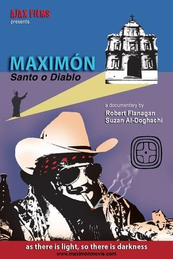 Maximón - Santo o Diablo