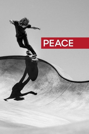 Poster of PEACE: An Element Audiovisual Project