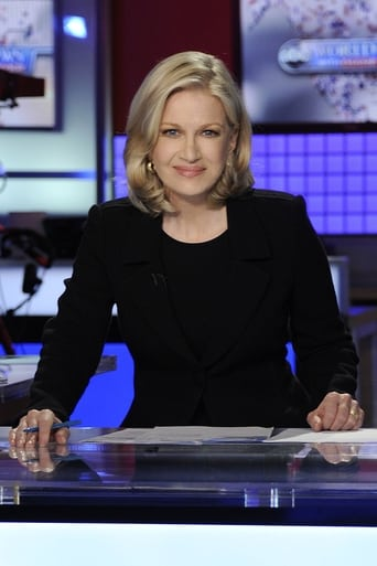 Image of Diane Sawyer