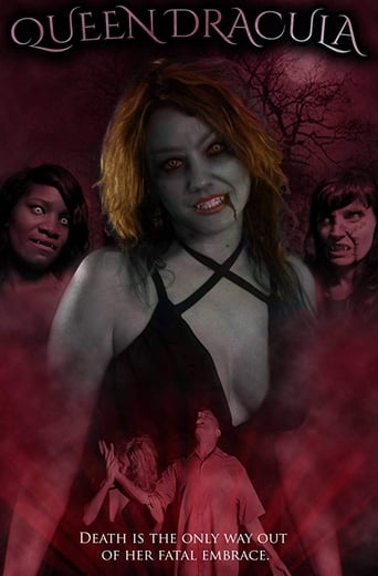 Queen Dracula Poster