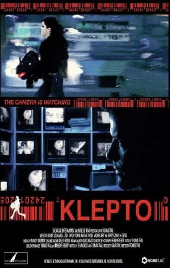 Poster of Klepto