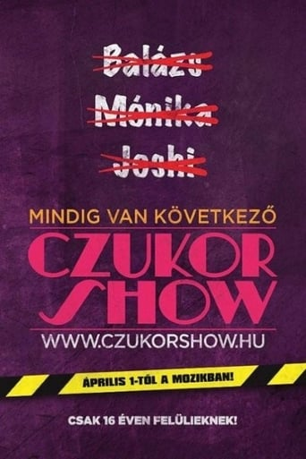 Poster of Czukor Show