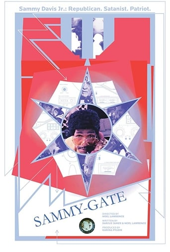 Poster of Sammy-Gate