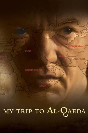 Poster of My Trip to Al-Qaeda