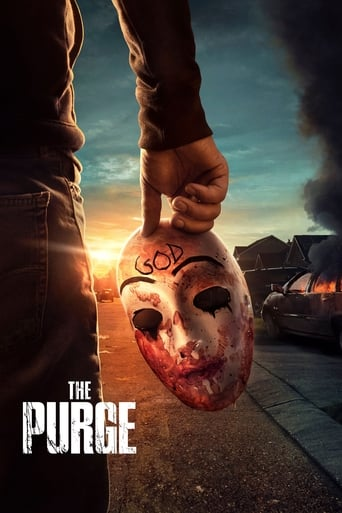 Watch The Purge Free Movie Online