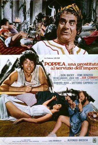 Poppea, die Hure von Rom - Messalina 2. Teil